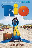 Rio: The Junior Novel