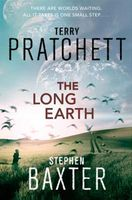 The Long Earth by Terry Pratchett; Stephen Baxter