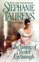 The Taming of Ryder Cavanaugh by Stephanie Laurens