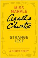Strange Jest / The Case of the Buried Treasure