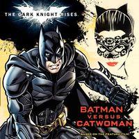 Batman versus Catwoman