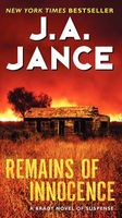Remains of Innocence by J.A. Jance