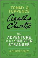 The Adventure of the Sinister Stranger