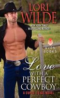 Love with a Perfect Cowboy by Lori Wilde