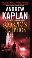 Scorpion Deception by Andrew Kaplan