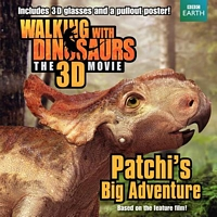 Patchi's Big Adventure