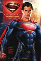 Superman: Man of Steel Junior Novel
