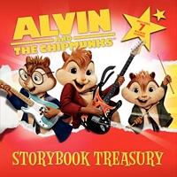 Alvin and the Chipmunks Storybook Treasury