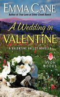 A Wedding in Valentine