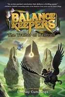 The Traitor of Belltroll
