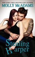 Stealing Harper by Molly McAdams