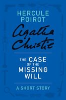 The Case of the Missing Will