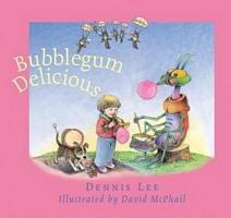 Bubblegum Delicious