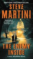 The Enemy Inside by Steve Martini