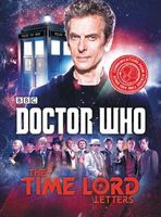 The Time Lord Letters