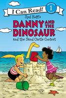 Danny and the Dinosaur Icr #5