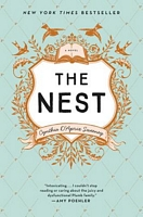 The Nest by Cynthia D. Sweeney