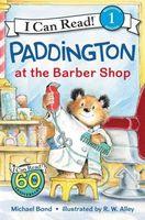 Paddington at the Barber Shop