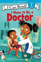 I Want to Be a Doctor