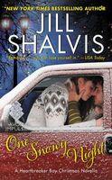 One Snowy Night: A Novella
