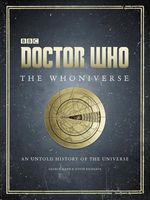 The Whoniverse: The Untold History of Space and Time