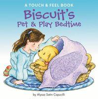 Biscuit's Pet & Play Bedtime