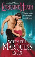 When the Marquess Falls: A Novella