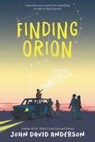 Finding Orion John