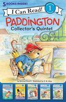 Paddington Collector's Quintet