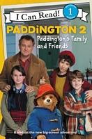 Paddington's Family and Friends