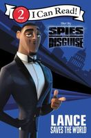 Spies in Disguise ICR #2
