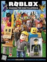 Robots Character Encyclopedia