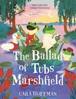 The Ballad of Tubs Marshfield