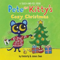Pete the Kitty's Cozy Christmas