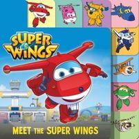 Meet the Super Wings