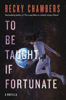 To Be Taught, If Fortunate