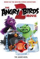 The Angry Birds 2 Junior Novel