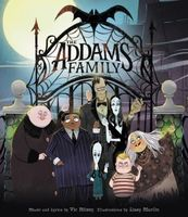 The Addams Family: Picture Book