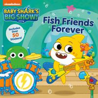 Fish Friends Forever