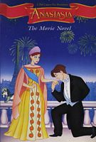 Anastasia: The Movie Novel
