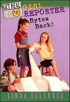 Girl Reporter Bytes Back!