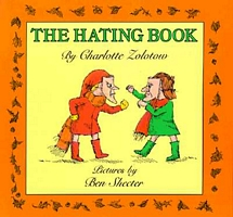Hating Book