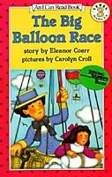 Big Balloon Race