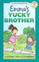 Emma's Yucky Brother