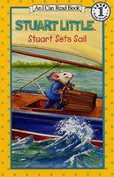 Stuart Sets Sail