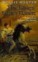 The King's Swift Rider