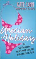 Grecian Holiday / Footloose
