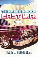 Republic of East LA: Stories