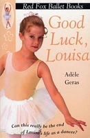 Good Luck, Louisa!