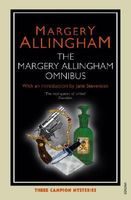 Margery Allingham Omnibus